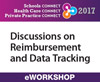 Discussions on Reimbursement and Data Tracking