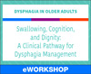 Swallowing, Cognition, and Dignity: A Clinical Pathway for Dysphagia Management in Persons With Dementia