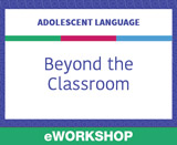 Adolescent Language: Beyond the Classroom