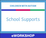 Children With Autism: School Supports