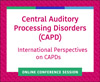 International Perspectives on CAPDs