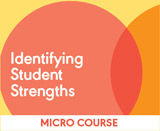 Identifying Student Strengths
