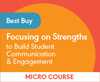 Focusing on Strengths to Build Student Communication and Engagement: Best Buy