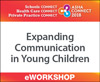 Expanding Communication in Young Children