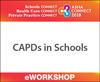 CAPDs in Schools