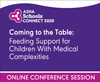 Coming to the Table: Feeding Support for Children With Medical Complexities