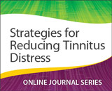 Strategies for Reducing Tinnitus Distress
