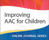 Improving AAC for Children
