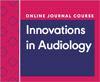 Innovations in Audiology