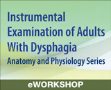 Instrumental Examination of Adults With Dysphagia: Anatomy and Physiology Series