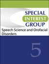 SIG 5 Perspectives Vol. 23, No. 1, July 2013
