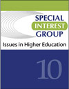 SIG 10 Perspectives Vol. 17, No. 2, October 2014