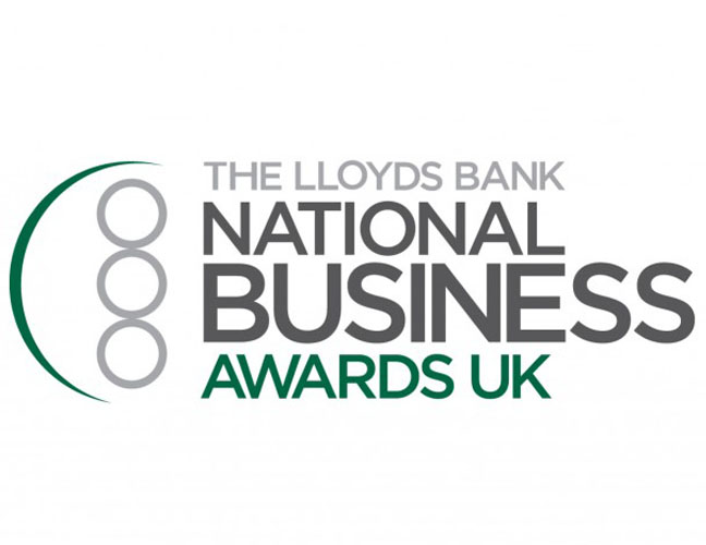 Lloyds Bank National Business Awards UK