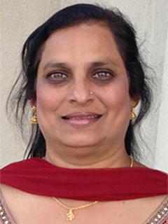 Angie Singh