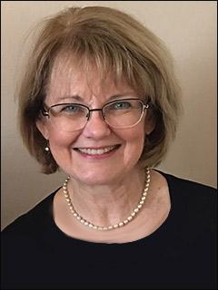 Melissa A. Behm