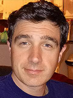 Eric Bielefeld