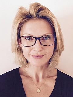 Kasia M. Bieszczad