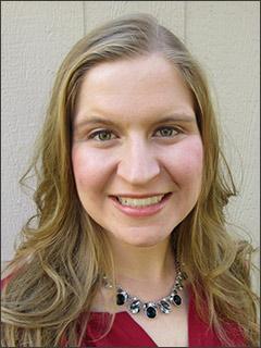 Courtney R. Claxton