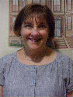 Sandra Cohn Thau