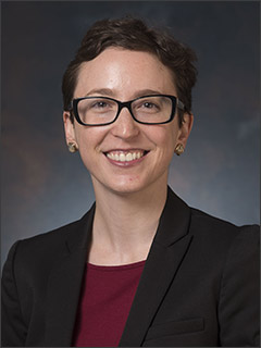 Jennifer H. Fortin