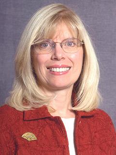 Katherine Joan Hill