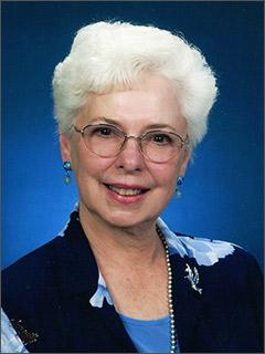 Mary V. Dickerson