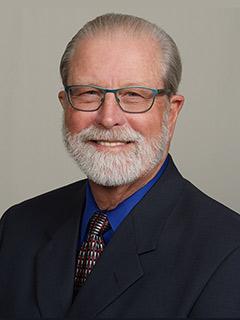 Jon F. Miller