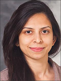 Vidisha G. Mohad