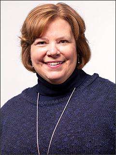 Sarah F. Poissant