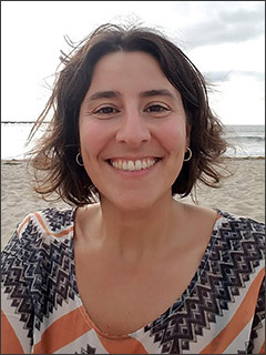 Stephanie Ries-Cornou