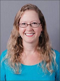 Lisa Rylant