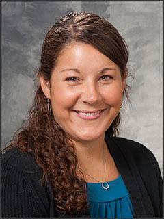 Allison J. Schaser