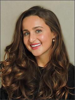 Jasmine A. Weinman