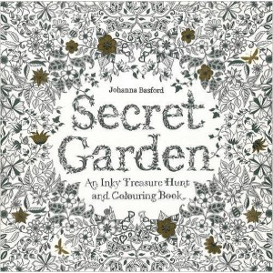 As We Were Saying At The Beginning Of Our Selection Basford Is One Most Sought After Authors Coloring Books Secret Garden By Far Her
