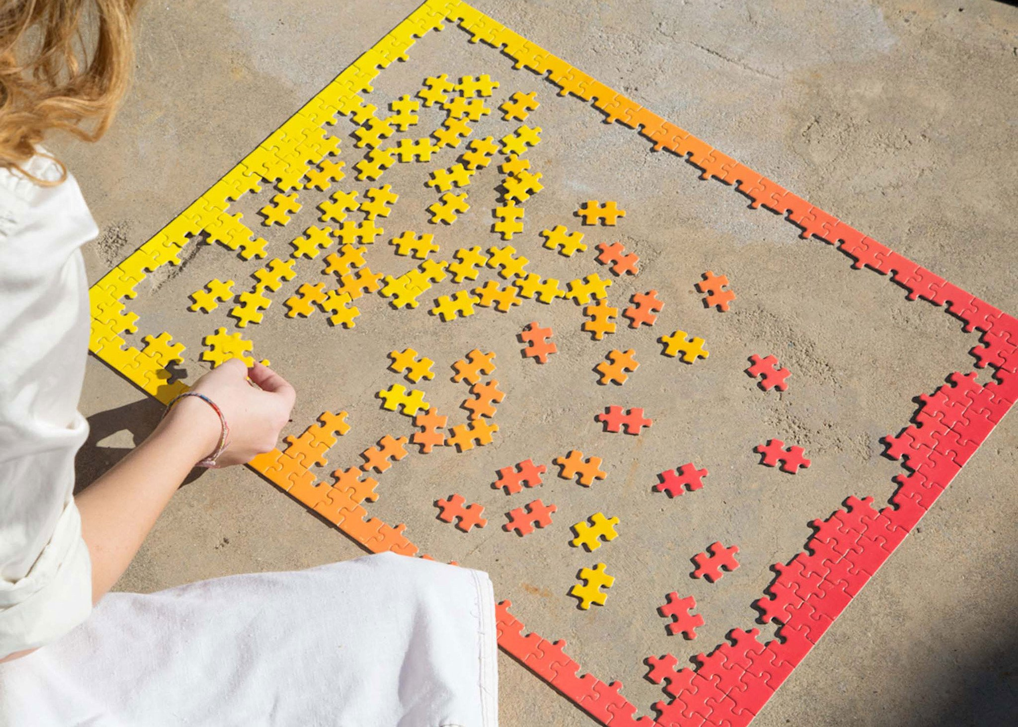 Cool puzzles for adults who like a challenge