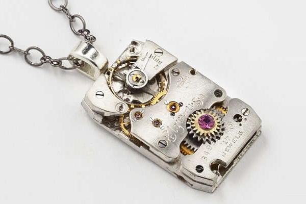 Coolest necklace pendants in 2018 jewelry was once a fashionable way of showing ones well being and fortune by using intricate designs and the most expensive and exotic materials available mozeypictures Images