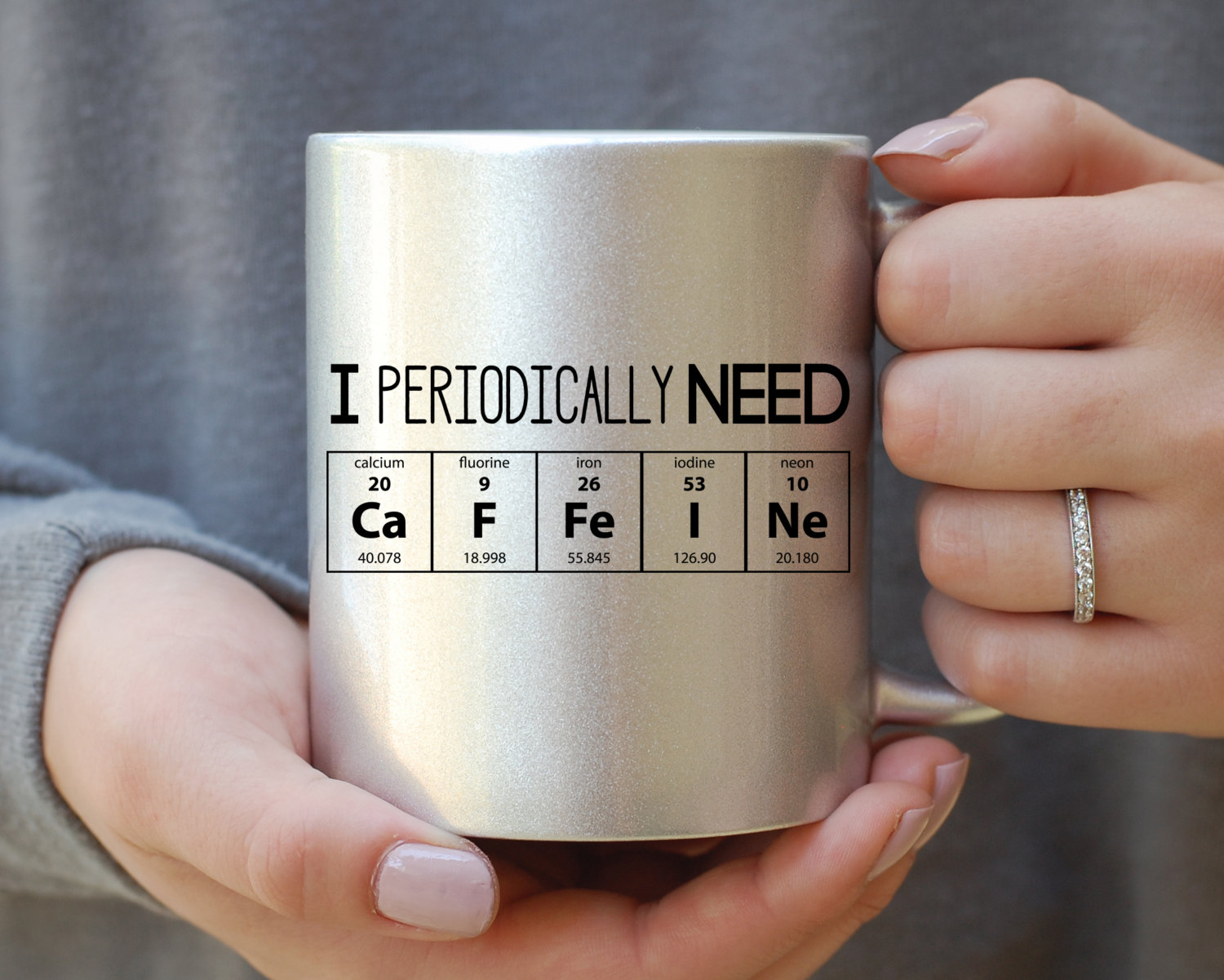 Christmas gifts for science teachers