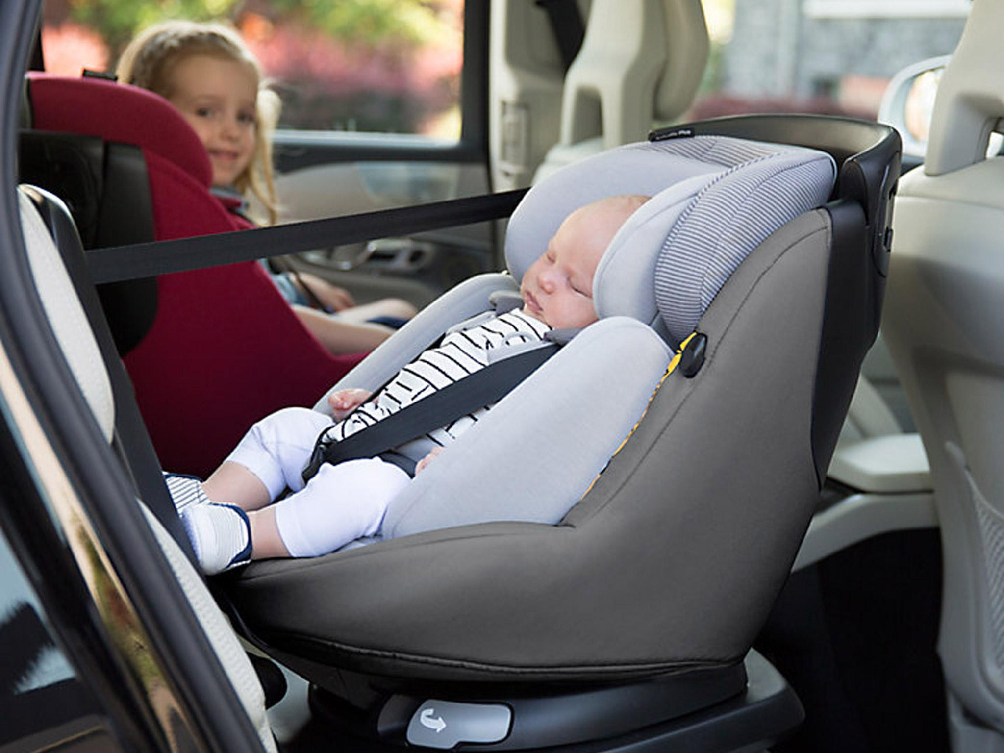 Coolest Baby Car Seats To Use Every Day