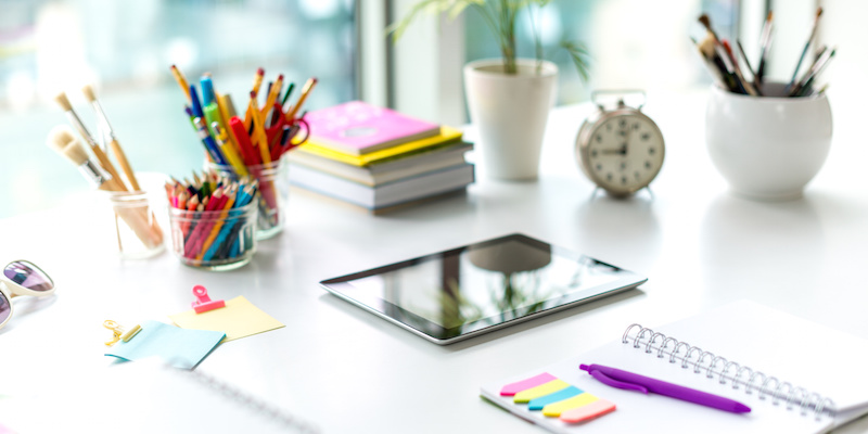 Coolest Desk Accessories For August 2019