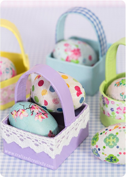 Coolest easter baskets in 2018 set a budget negle Gallery