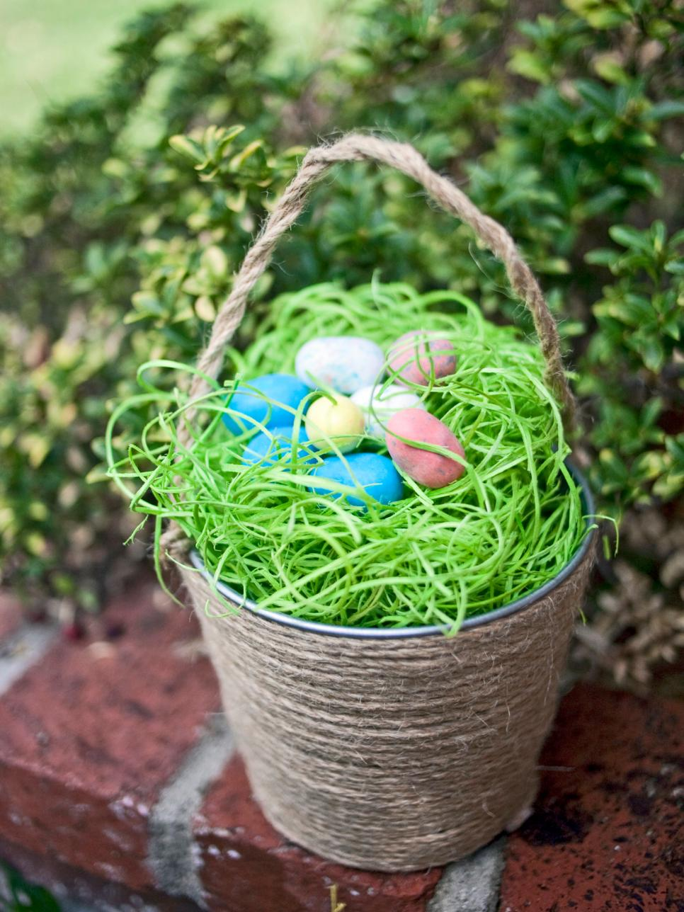 Coolest easter baskets in 2018 an easter basket can be a luxurious gift negle Images
