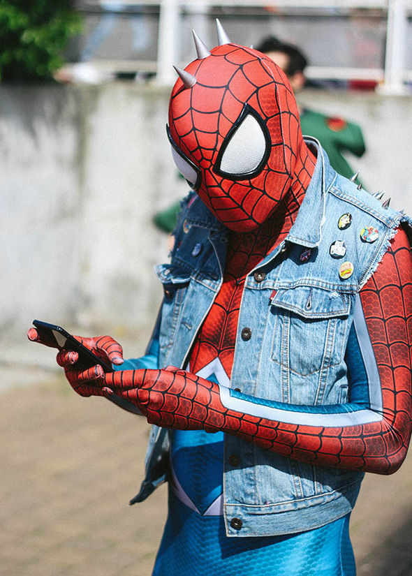 When and where to wear your cool Spiderman costume & Coolest Spiderman costumes in 2018