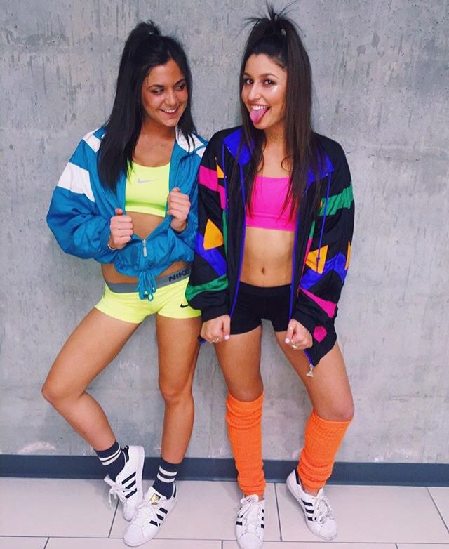 Coolest 80s costumes in 2018 consider the mileage when buying an 80s costume solutioingenieria Images