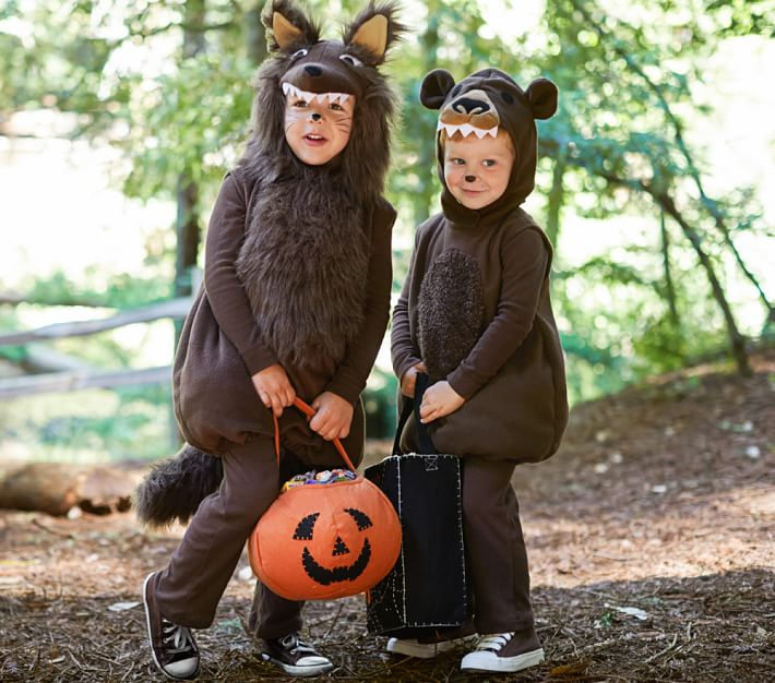 10 Cool werewolf costumes for the next full moon  sc 1 st  Askfoxy.net & Coolest werewolf costumes in 2018