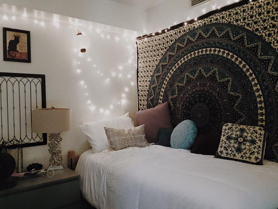 coolest dorm decorations in 2018