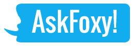 Ask Foxy!