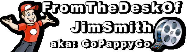 Grab Jims valuable bite size tips news letter.