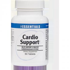 cardio_support