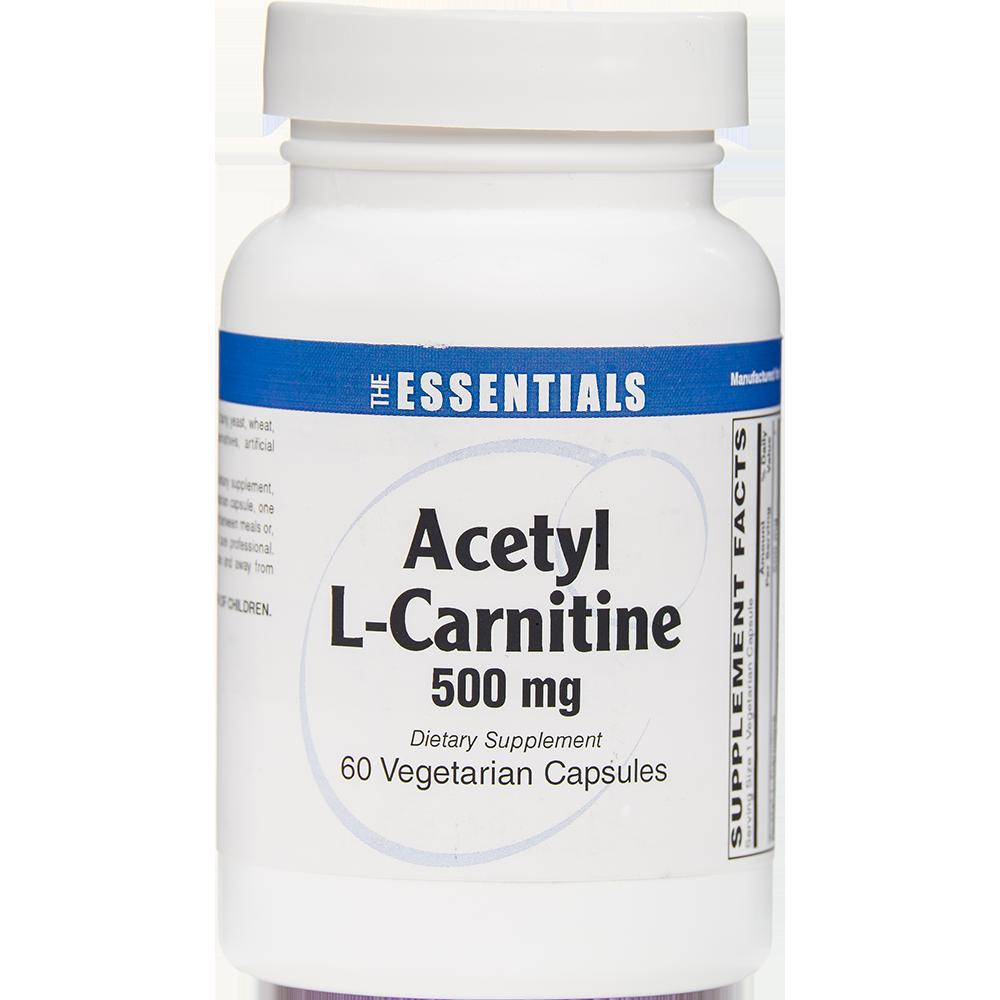 acetyl l