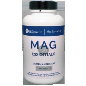 MAG-ESS-180